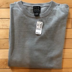 NWT Jos. A. Bank Sweater